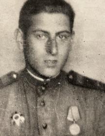Рудой Наум Михайлович