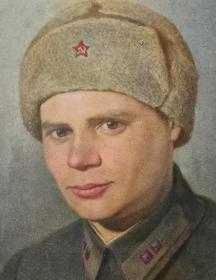 Горшков-Гинзбург Михаил Николаевич
