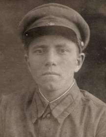 Борисенко Павел Прохорович