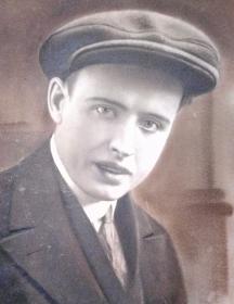 Булавкин Иван Яковлевич
