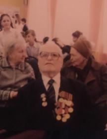 Сальц Арон Гиршевич