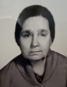 Сапрыгина Матрёна Трофимовна