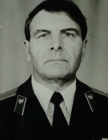 Цыганков Пётр Яковлевич