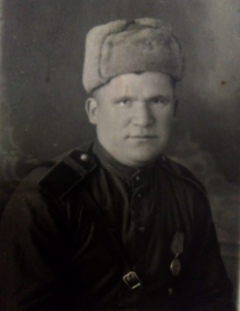 Дунаев Иван Федорович