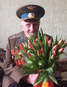 Громченко Семён Лазаревич