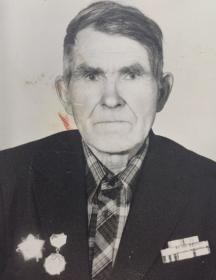 Зинькевич Адам Петрович