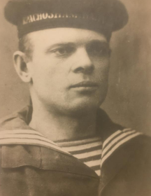 Лукашов Павел Алексеевич