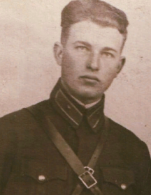 Остапчук Алексей Васильевич