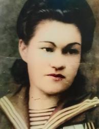 Осипова (Малышенко) Ольга Яковлевна