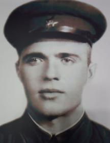 Хомутов Иван Кириллович