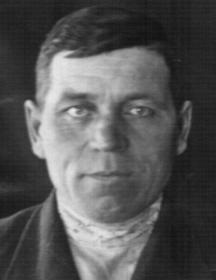 Горшенков Савелий Алексеевич
