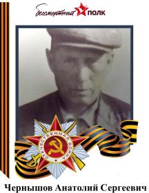 Чернышов Анатолий Сергеевич