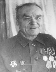 Чистяков Виктор Андреевич