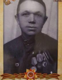 Новиков Иван Афанасьевич