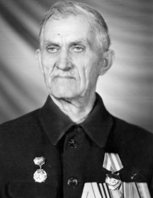 Родин Алексей Ефимович