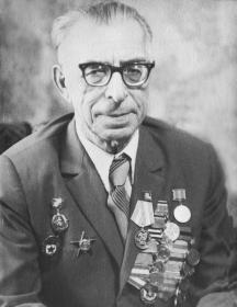 Николаев Иван Капитонович