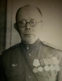 Недашковский Владимир Григорьевич