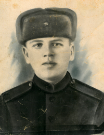 Фанакин Николай Михайлович