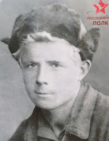 Суворов Леонид Антонович