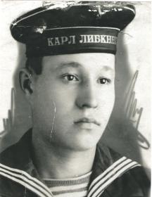 Андреев Павел Федорович