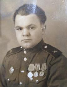 Акулов Дмитрий Павлович