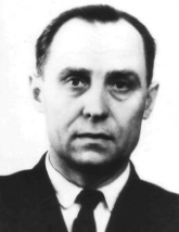 Яковенко Иван Кондратьевич