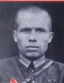 Орлов Гаврил Афонасьевич