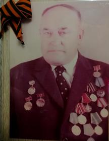 Морозов Леонид Иванович