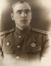 Колузатов Александр Иванович