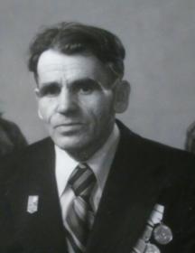 Кучумов Иван Васильевич