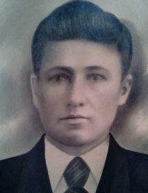 Козлов Василий Иванович