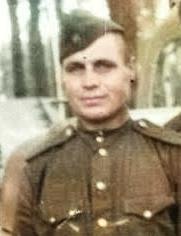 Востриков Иван Васильевич