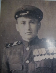Кутищев Иван Борисович