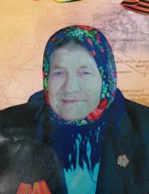 Иванова Надежда Захаровна