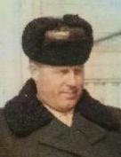 Пономарёв Георгий Иванович