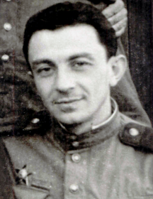 Братчик Ефим Исаакович