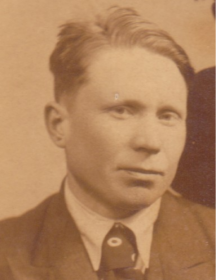 Беляев Василий Иванович