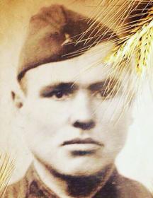 Александров Иван Иванович