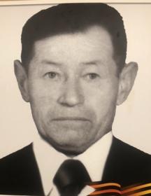 Бадун Петр Петрович