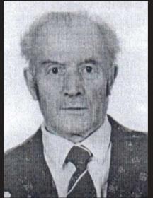 Чапарин Михаил Александрович