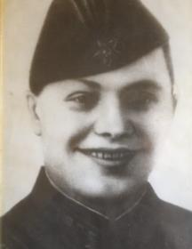 Логинов Григорий Иванович
