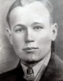 Лепесевич Алексей Михайлович