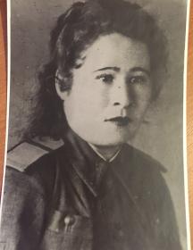 Юшкова ( Мишекина ) Зоя Никитична