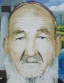 Аннабаев Яран