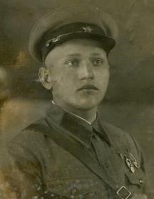 Логвиненко Дмитрий Петрович