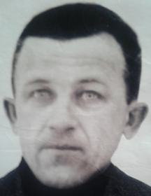 Ильин Петр Михайлович