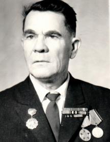 Грушин Фёдор Николаевич