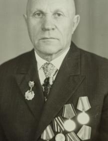 Яковлев Дмитрий Андреевич