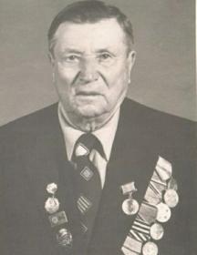 Зяблов Павел Ермолаевич