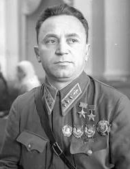 Денисов Сергей Прокофьевич
